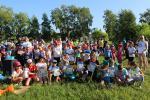 7 июня – начало летней кампании в Тюменском районе