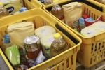 Организация выдачи продуктовых наборов обучающимся льготных категорий